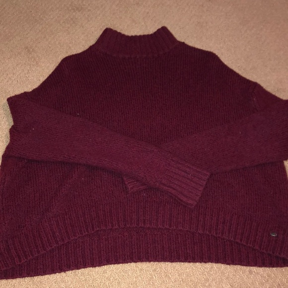 American Eagle Outfitters Sweaters - AE cropped sweater